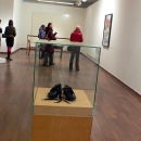 Sherry Levine . A Pair of Shoes